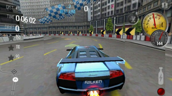 Need For Speed Shift Apk Mundo Android Games